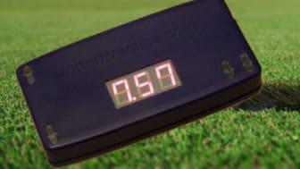 Putter Practise nytt golfträninghjälpmedel