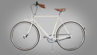 Glenfiddich Bike_modell City Cruiser
