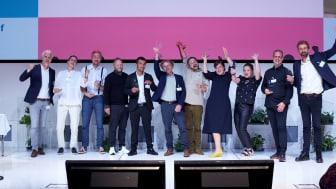Mød vinderne af Generation Food Award 2021: Alt fra kokke til madkundskabslærere hyldet for at sikre bedre madvaner til børn og unge
