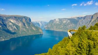 Etableringen av merkevaren Norway's best er vår mest ambisiøse satsing til nå, sier konsernsjef Solrun Hjelleflat