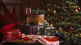 Season's Greetings from IKEA: A Look Back at 2020