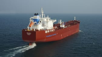Ship management company Marinvest will use Kongsberg Digital's Vessel Insight to optimize performance on five tankers