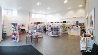 Öresunds Veterinärklinik i Malmö