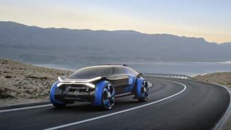 CITROËN gør det igen…ser og skaber fremtidens mobilitet