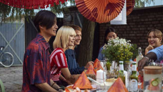 Throw the ultimate Swedish summer celebration with IKEA