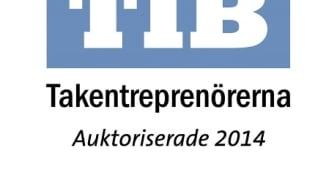 TIB-auktorisation är godkänd som skallkrav i samband med offentlig upphandling