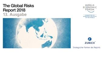 Der diesjährige Risikobericht des Weltwirtschaftsforums lieferte eine pessimistische Prognose. Umweltprobleme, Cyber- Attacken, wirtschaftliche Ungleichheit und politische Krisen bedrohen die Welt.