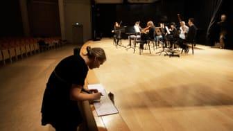 Filmmusik, kulning eller musik och hälsa: sök fristående kurser på KMH senast 15/4!