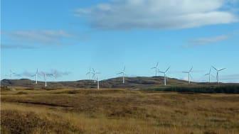Buller från vindkraftverk – Ett internationellt arbete pågår med metoder för mätning av buller