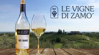 No Name och vingårdarna hos Le Vigne di Zamò
