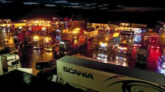 Trailer Trucking Festival  Mantorp Park 26-27 augusti 2011