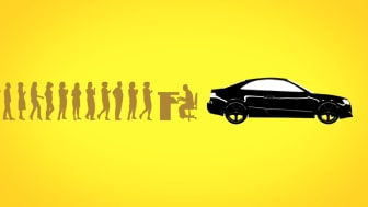 Smartere bilhold med Hertz Gold Plus Rewards #2