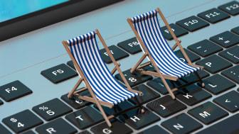 Tusenvis av norske selskaper mister kontrollen når ansatte har ferie