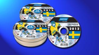 Norton kapskivor till Hockey-VM