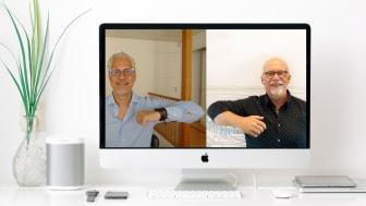 Peter Stars och Jan Havik
