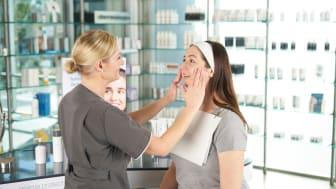 Luminous Defense FaceFit application