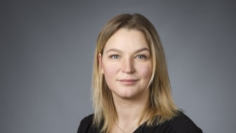 Maria Nilsson, doktorand