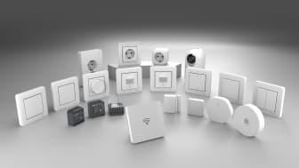 Schneider Electric tar det smarta hemmet till nästa nivå med nya Wiser
