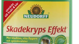 Skadekryps Effekt Spray 500ml_Neudorff