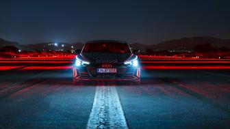 Audi RS e-tron GT concept