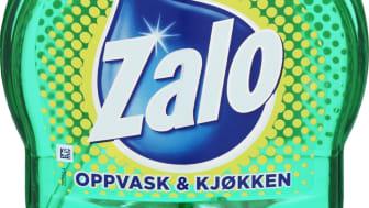 Zalo Oppvask & Kjøkkenspray