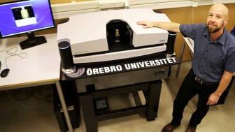 3D-printade bildelar från Italien undersöks i Örebro