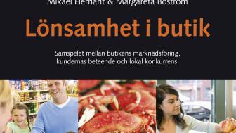 Årets marknadsföringsbok 2011 – Lönsamhet i butik