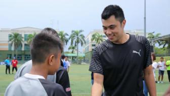 Epson SG Cup - Photo 3