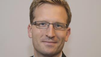 Per Skargren blir ny segmentschef för Skog & Lantbruk på LRF Konsult.