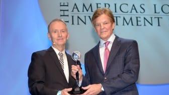Franchisepionier Choice Hotels wird 80 – Award für Bainum Jr.