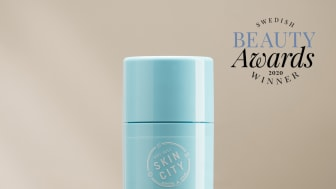 Swedish-Beauty-Awards-2020-Arets-ansiktshudvard-under-200-kr-Skincity-Cooling-Moisture-Toner-Stick