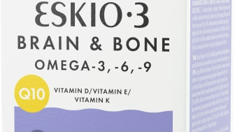 Eskio-3 Brain & Bone produktbild