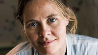 Anna Pella är Folke Bernadotte stiftelse-stipendiat för andra gången