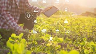 En åpen digital platform skal styrke samarbeid mellom aktørene i landbruket og gi mer bærekraftig matproduksjon.