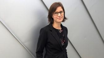 Lotta Berg, CEO of MetaCurUm.