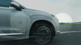 Nya Hyundai Santa Fe - highlight clip