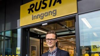 Norgessjef i Rusta_Erlend Kramer_Foto_Johnny Vaet Nordskog2