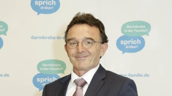 FARKOR: Klaus Schwarzer, Direktor der AOK Bayern