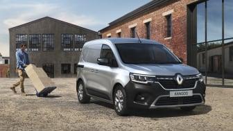 Renault Kangoo i helt ny aftapning