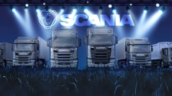 Scania gewinnt den Image Award 2021