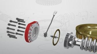 Intresset har varit stort sedan Rototilt lanserade sina produktförbättringar i våras.