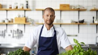 Circle K:s nya rätter K Signature Meals har komponerats av kocken Mattias Broström