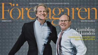 Företagaren – Sveriges största magasin för entreprenörer