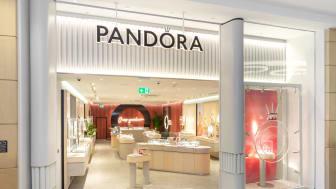 PR-foto Pandora