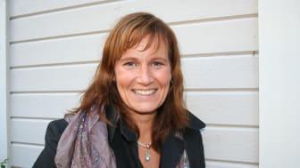 Kristina blir Skellefteås första kvinnliga kommunchef