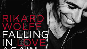 Rikard Wolff – premiär ikväll på Lorensbergsteatern i Göteborg