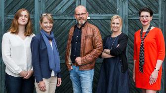 """Tove Dahlgren i Snåret: """"Jämställdhetsarbetet måste upp på ledningsnivå i företagen"""""""