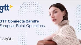 GTT forbinder Carolls