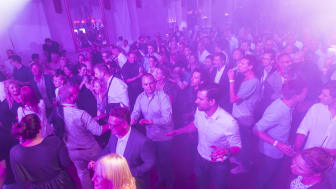 Official dmexco Pure Party