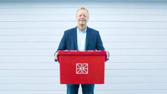 Gjennom en rettet emisjon ledet av Brødrene Jensen og Mont Investor henter Norges mest moderne minilager 40 millioner kroner